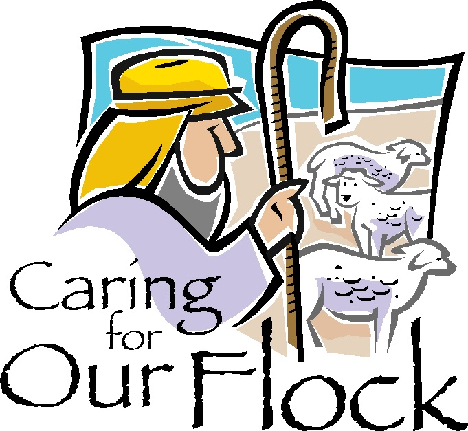 Caring for our Flock