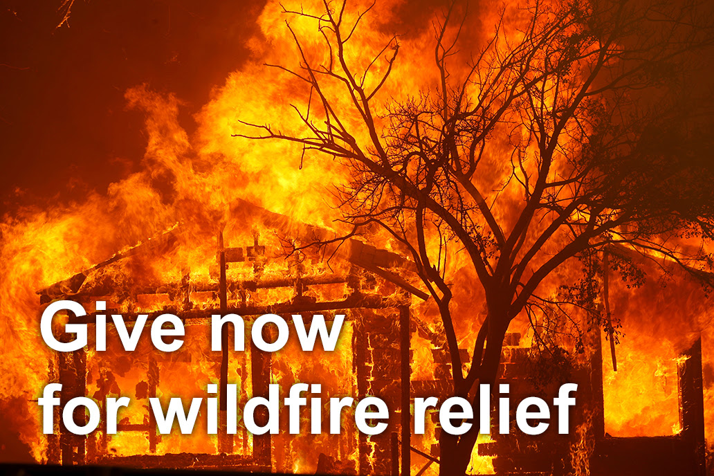 Wildfire Relief
